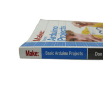 Make:Basic Arduino Projects