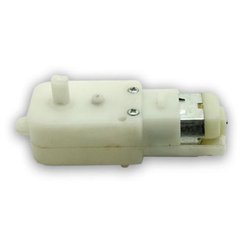 150 rpm dc motor