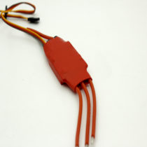 Speed Controllers (ESC)
