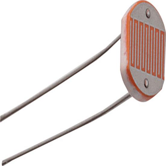 MakersKartLight Dependent Resistor (LDR) | MakersKart