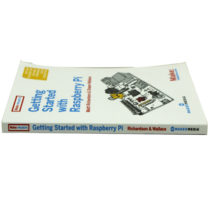Raspberry Pi book