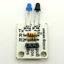 analog IR sensor (3)