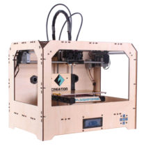 3D Printers and Parts