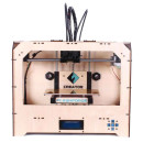 Flashforge Creator Dual Extrusion 3D Printer