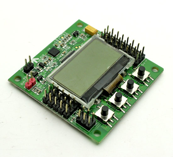 kk 2.1 flight controller