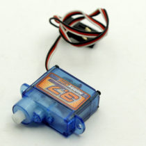 mini man servo motor