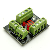 power distributer module
