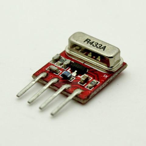 rf transmitter