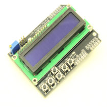 LCD Keypad Shield-3