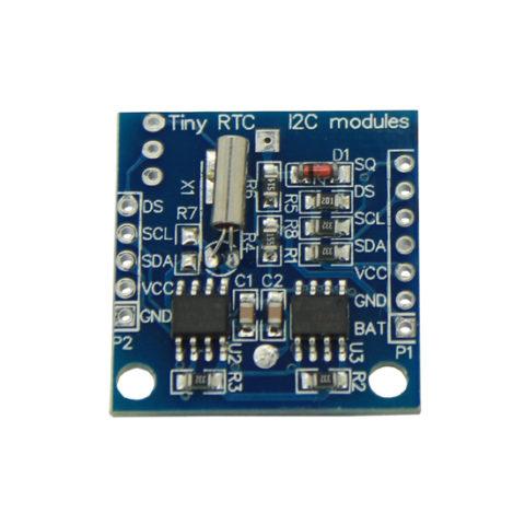 Tiny RTC I2C