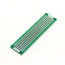 2cmx8cm Double sided PCB Protoboard