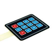4x3 keypad 1