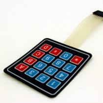4x4 keypad 1