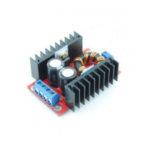 DC-DC Booster 150 1