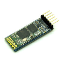 HC-06 SERIAL BLUETOOTH SHIELD
