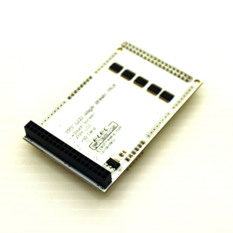 "TFT 3.2"" MEGA TOUCH LCD EXPANSION BOARD SHIELD"