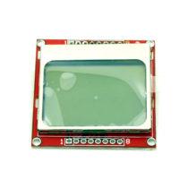 NOKIA 5110 LCD MODULE