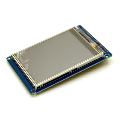 TFT TOUCH SCREEN DISPLAY MODULE