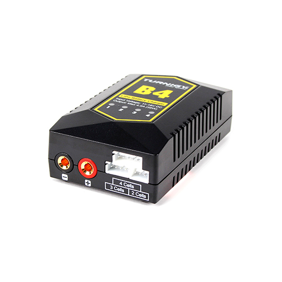 TURNIGY B4 COMPACT 35W LIPO BATTERY CHARGER