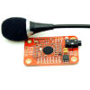 VOICE RECOGNITION MODULE