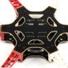 MTF-550 HEXACOPTER FRAME