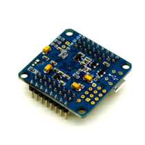 NAZE 32/FLIP 32 10 DEGREES OF FREEDOM FLIGHT CONTROLLER WITH BAROMETER AND COMPASS