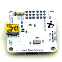 OPENPILOT CC3D FLIGHT CONTROL BOARD