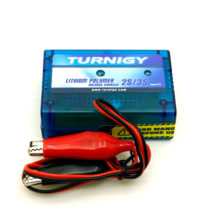 TURNIGY 12V 2S-3S BASIC BALANCE CHARGER
