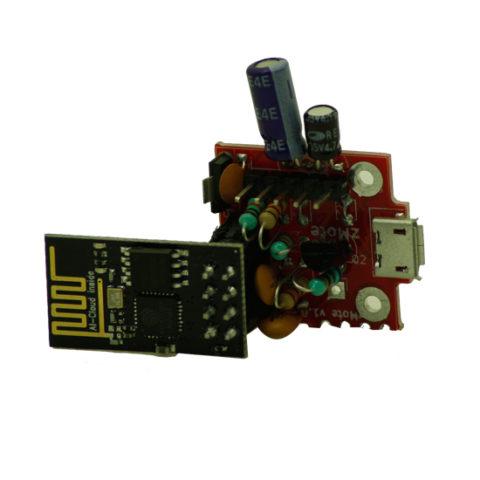 WIFI / MQTT TO IR DIY KIT BY KLAR SYSTEMS 5