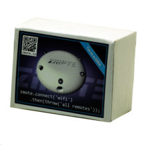 ZMOTE IOT MODULE FROM KLAR SYSTEMS 6