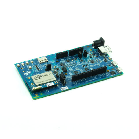 INTEL EDISON KIT FOR ARDUINO 3