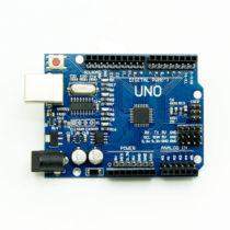 ARDUINO UNO (CLONE WITH CH340G) 1