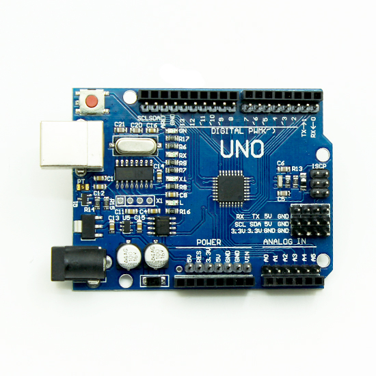 Arduino uno board driver download