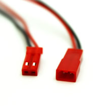 JST LINE CONNECTOR (MALE AND FEMALE) 2