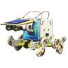 14 in 1 Solar Robotics Kit 4