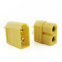XT60 LIPO CONNECTOR PAIR (MALE AND FEMALE) 3