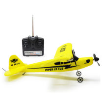 HL-803 FOAM GLIDER WITH 2.4GHZ REMOTE CONTROL 2