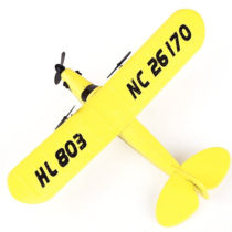 HL-803 FOAM GLIDER WITH 2.4GHZ REMOTE CONTROL 1
