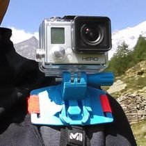 backpack gopro 3