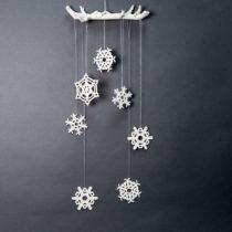 snowflake mobile 2