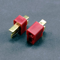 deans connector 1