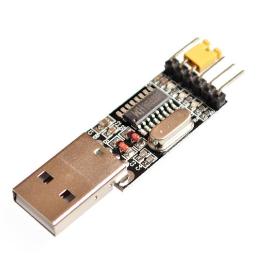 USB2CH340 1