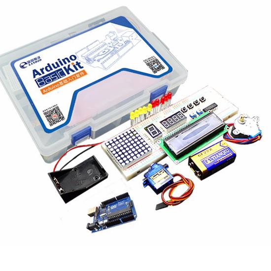 Makerskart arduino basic kit