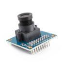 OV7670 VGA Camera Module for Arduino