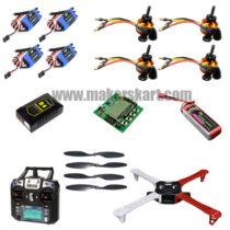 drone kit KK